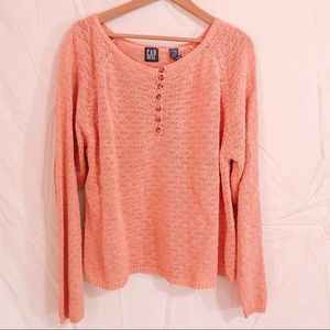 Vintage Gap Sweater L